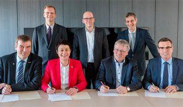Verbesserte Versorgung von Lungenkrebspatienten durch Liquid Biopsy – Lungennetzwerk NOWEL schließt Vertrag mit der BARMER GEK