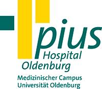 Logo Pius Hospital